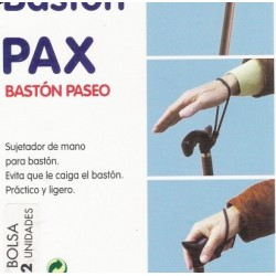 SUJETA BASTON PAX