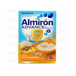 ALMIRON ADVANCE MULTICEREALES 600GR