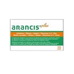 ARANCIS PLUS 30 CAPSULAS