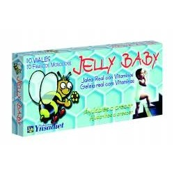 JELLY BABY YNSADIET 10 VIALES