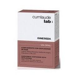 GINESEDA 30 CAPSULAS