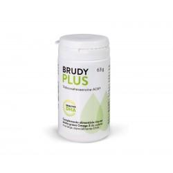 BRUDY PLUS 90 CAPSULAS