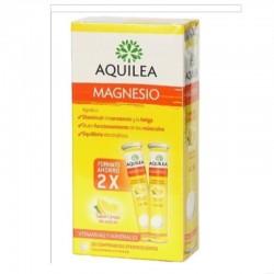AQUILEA MAGNESIO 2 X 14 COMPRIMIDOS