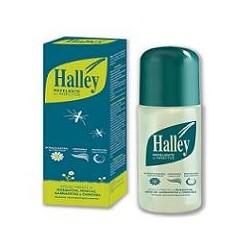 HALLEY LOCION REPELENTE INSECTOS 150 ML