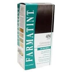 FARMATINT 4N CASTAÑO  130ML