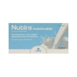 NUTIRA 28 COMPRIMIDOS MASTICABLES