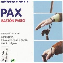 SUJETA BASTON PAX
