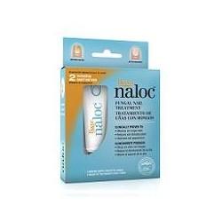 NALOC SOLUCION 10 ML