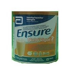 ENSURE NUTRIVIGOR 400 GRAMOS