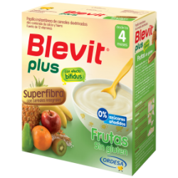 BLEVIT PLUS SUPERFIBRA FRUTA 700 GR