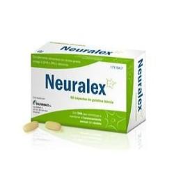 NEURALEX 60 COMPRIMIDOS