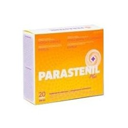 PARASTENIL PLUS 20 AMPOLLAS