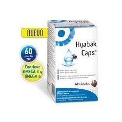 HYABAK CAPS 60 CAPSULAS