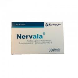 NERVALA 30 CAPSULAS