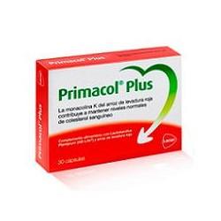 PRIMACOL PLUS DUPLO 2 X 30 CAPSULAS