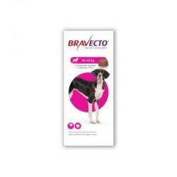 BRAVECTO 1400 MG 40-56 KG 1 COMPRIMIDO