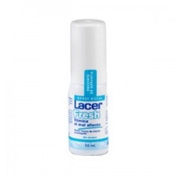 LACERFRESH SPRAY BUCAL 15 ML