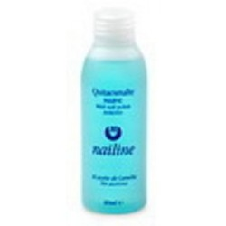 NAILINE QUITAESMALTE SUAVE 75 ML