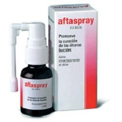 AFTASPRAY 30 ML