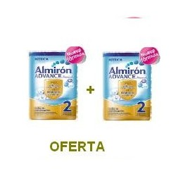 ALMIRON 2 ADVANCE PACK 2 X 800 GRAMOS