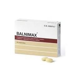 BALNIMAX CICATRIZANTE 30 COMPRIMIDOS