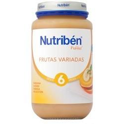POTITO NUTRIBEN GRANDOTE FRUTAS VARIADAS 250 GR