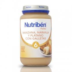 POTITO NUTRIBEN GRANDOTE MANZANA NARANJA...
