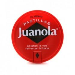JUANOLA PASTILLAS 27 G