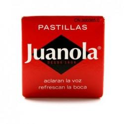 PASTILLAS JUANOLA 5,4 G PEQUEÑA