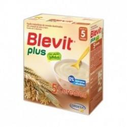 BLEVIT PLUS 5 CEREALES 600G