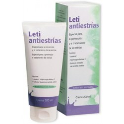 LETI ANTIESTRIAS CREMA 200 ML