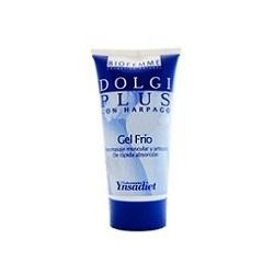 DOLGI PLUS HARPAGOFITO GEL FRIO 125 ML