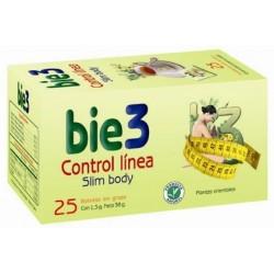 BIE3 CONTROL LINEA 25 INFUSIONES