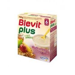 BLEVIT PLUS MULTICEREALES CON FRUTOS SECOS,...