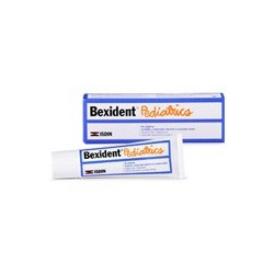 GEL GINGIVAL BEXIDENT PEDIÁTRICO
