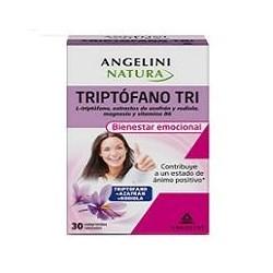 TRIPTOFANO TRI ANGELINI 30 CAPSULAS