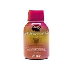 NEUROFORZA JARABE 250 ML