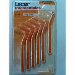 CEPILLO DENTAL LACER INTERPROXIMAL EXTRAFINO...